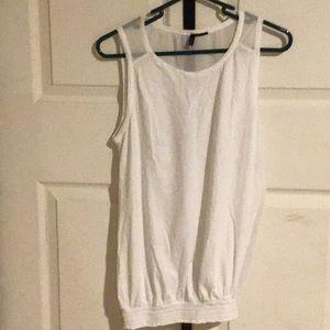 Stile Benetton white shirt
